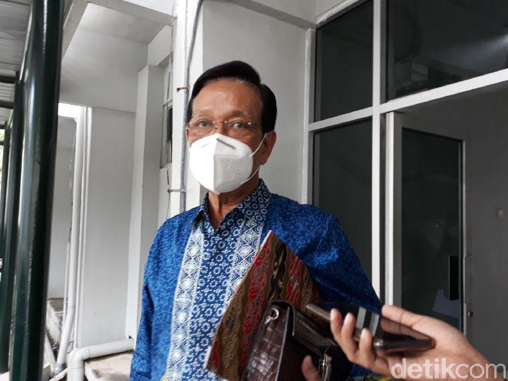 Ganti Rugi Lahan Tol Jogja-Solo Akhir 2020, Sultan Wanti-wanti Ini