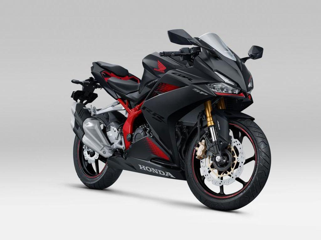Honda CBR250RR SP Ada yang Tanpa Quick Shifter, Harganya Lebih Murah