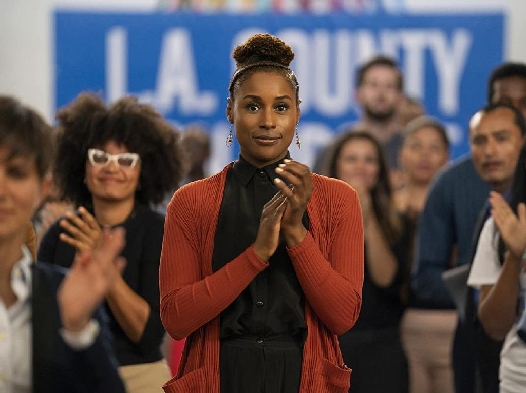 Insecure: Sex and the City versi Afro-Amerika