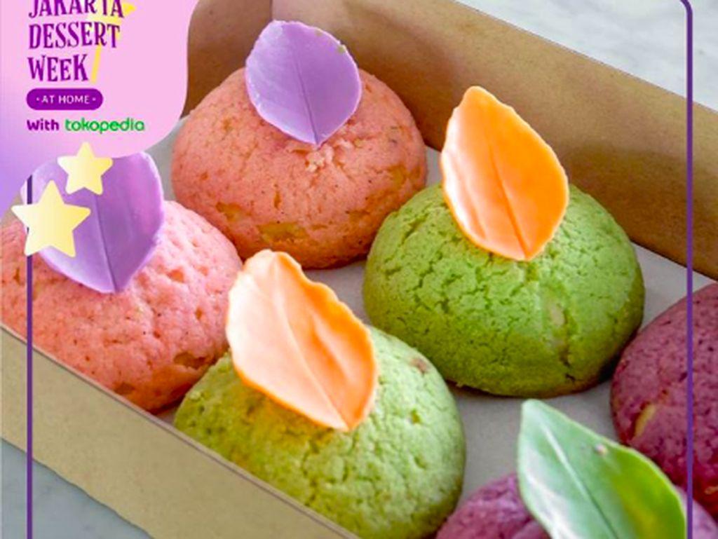 Jakarta Dessert Week Hadirkan Dessert Magical dari 63 Gerai Online