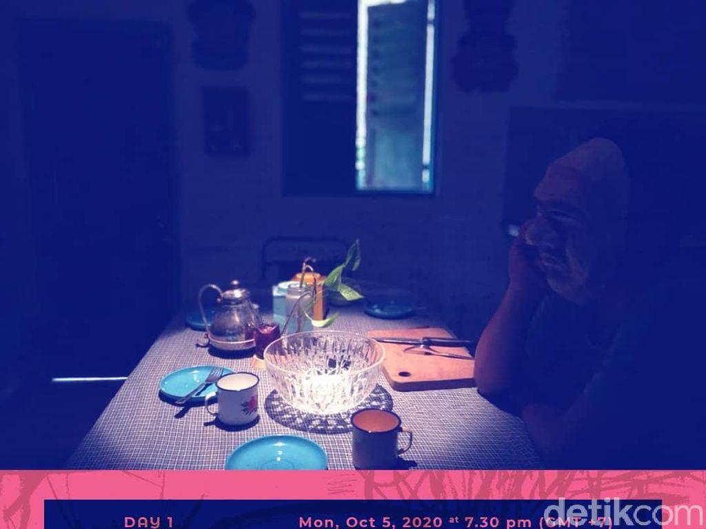 Pesta Boneka #7 Dibuka Lewat Pentas Kolaborasi 3 Grup Seniman Indonesia