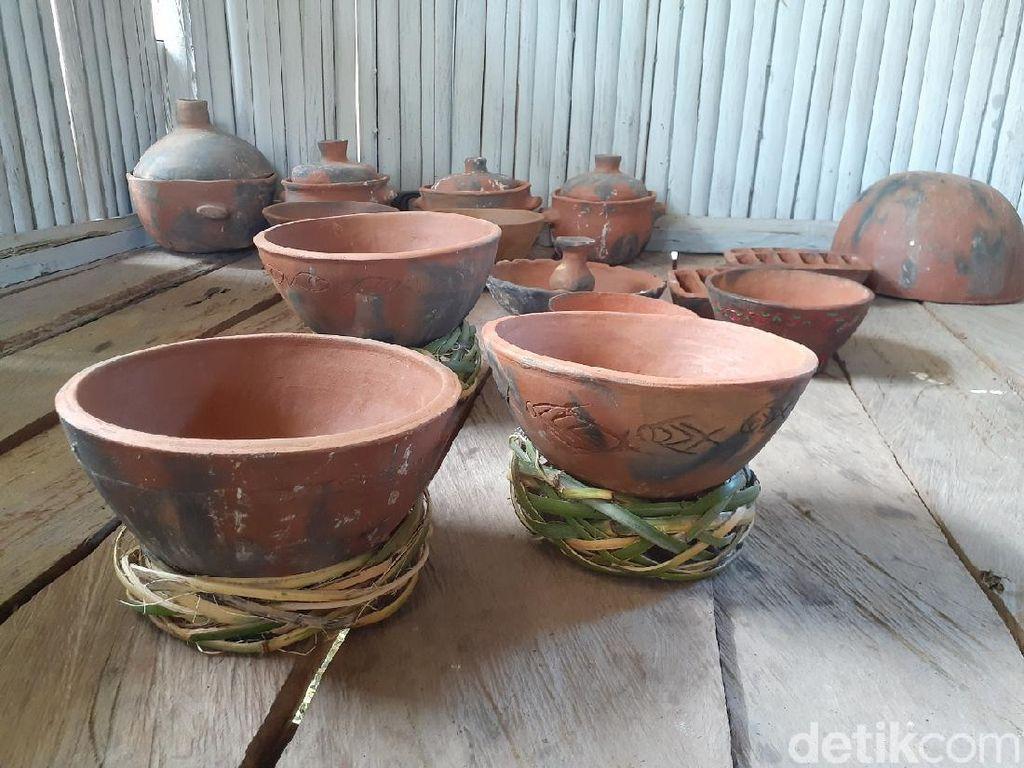 Mengenal Budaya Lapita dari Kepulauan Pasifik Selatan