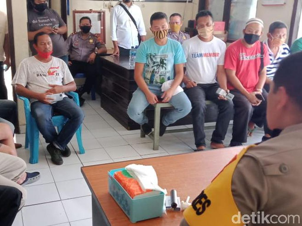 Viral Polisi Klaten Rusak Ketipung Saat Bubarkan Dangdutan, Ini Faktanya