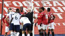 Video: Sempat Unggul Via Penalti, MU Malah Dilibas Tottenham 1-6