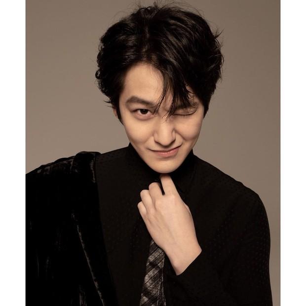 Kim Bum mengambil jurusan teater dan film di Chung-Ang University yang berlokasi di Seoul.