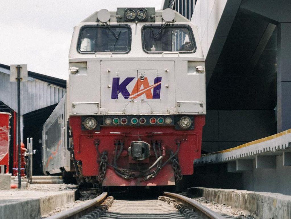 Tangerang Bakal Punya Stasiun Baru, Ini Lokasinya