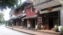 Potret Suasana Kota Luang Prabang yang Sunyi Sepi