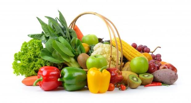 Makanlah makanan yang mengandung banyak serat agar baba lancar