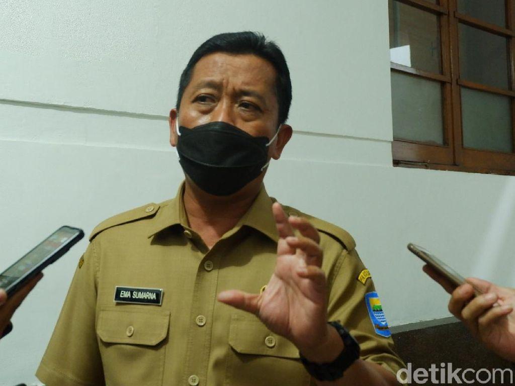 Ketua Gugus Tugas Akui Kesulitan Jaga Mobilitas Warga Kota Bandung
