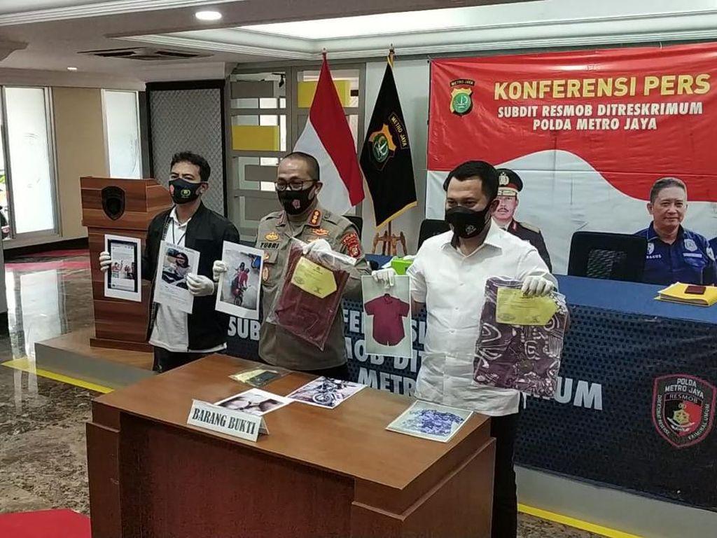 Selama 23 Hari Diculik, Anak Berkebutuhan Khusus Dibawa ke Boyolali-Jombang