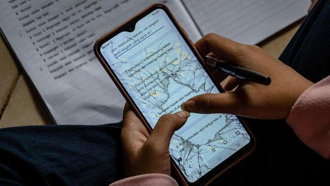 Anggota DPRA Minta Gubernur Aceh Evaluasi Sistem Belajar Online