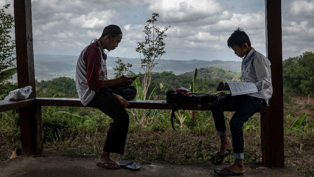 Potret Sistem Pendidikan Indonesia di Tengah Pandemi