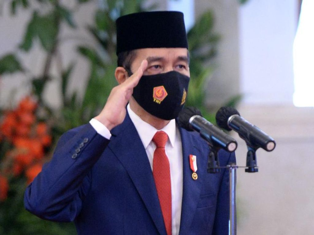 Jokowi Izinkan Industri Impor Garam dan Gula Langsung