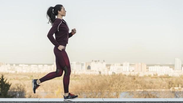 Rutin berolahraga dapat lancarkan bab