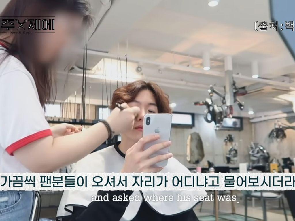 Mengintip Salon yang Jadi Langganan Para Idol KPop, EXO Hingga BTS