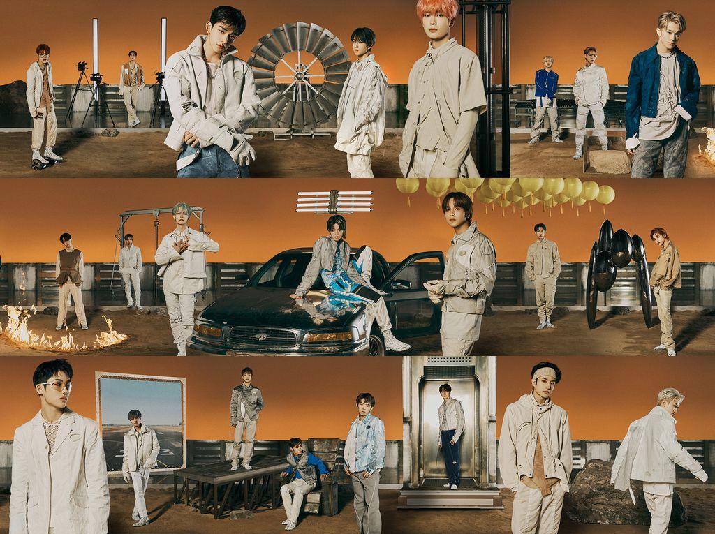 Satu Minggu Jelang Comeback, Ini 3 Daya Tarik Album ke-2 NCT