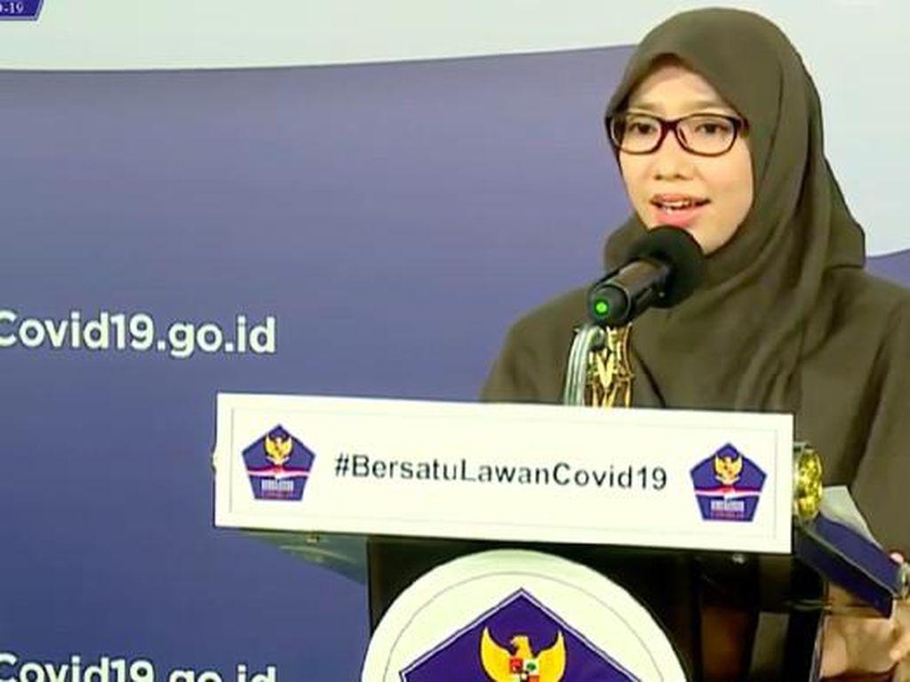 Kasus Kematian Corona di Jakarta Turun 52,4% Selama Sepekan, Papua Naik 187%