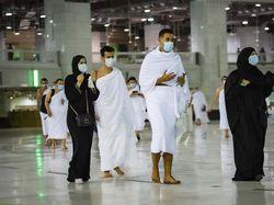 Tepis Kemenag, Kemlu: Arab Saudi Hanya Tutup Visa Turis