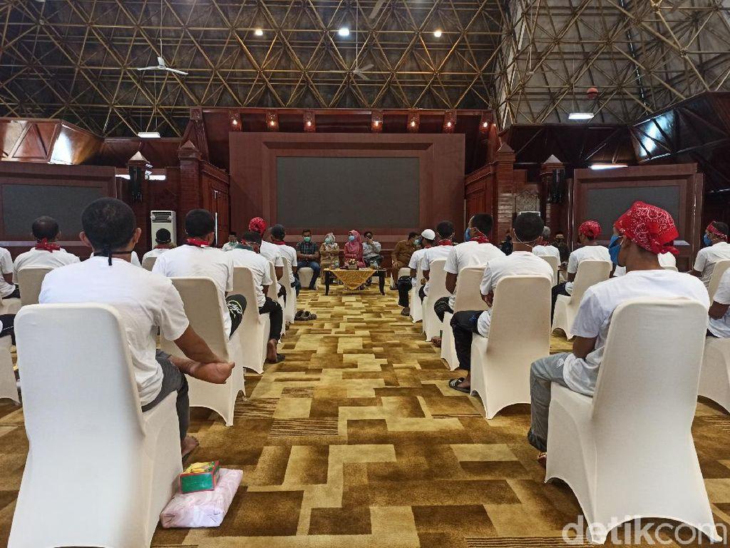 Cerita Pertama Ikhwan Jadi Nelayan: Terhempas ke Thailand-Ditahan 6 Bulan
