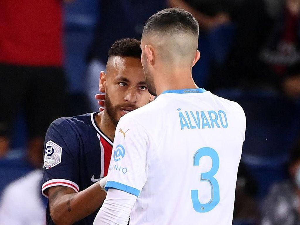 RIbut dengan Neymar, Alvaro Gonzalez Diancam Dibunuh