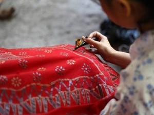 Yuk, Belajar Membatik Langsung di 5 Kampung Batik Ini