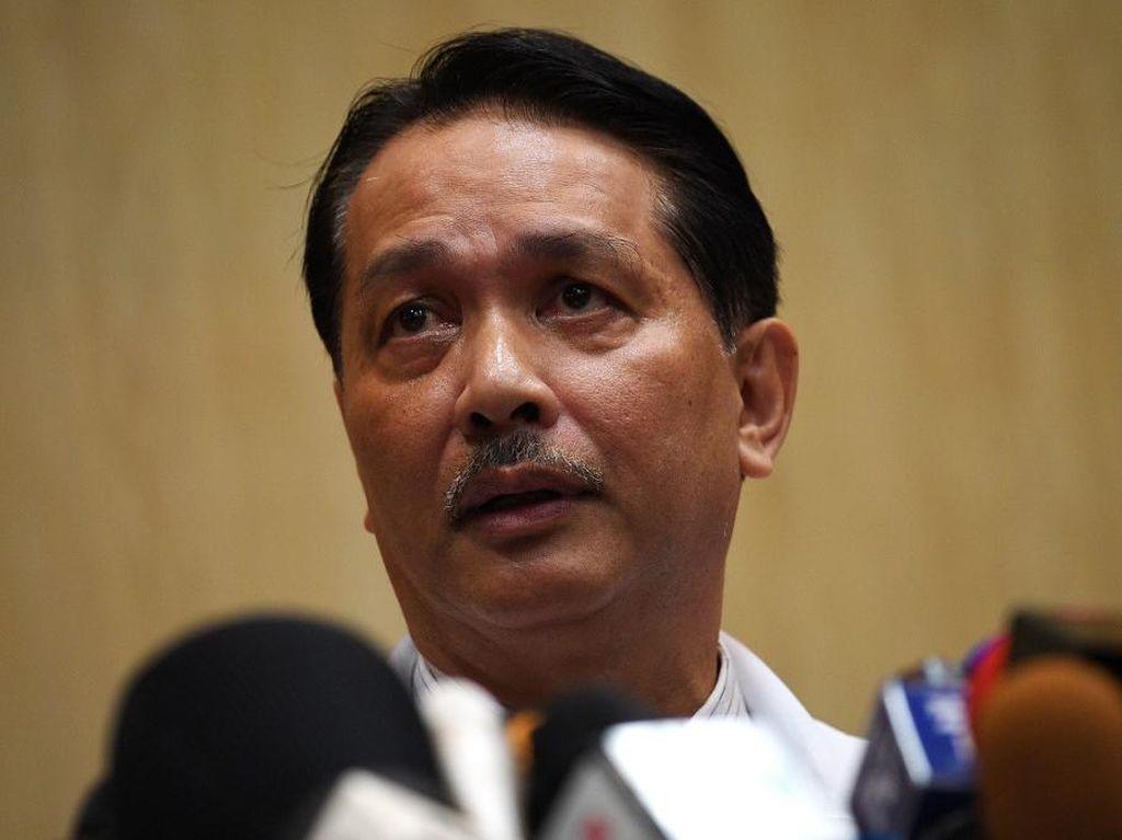 Rapat dengan Menteri Positif Corona, Dirjen Kesehatan Malaysia Dikarantina