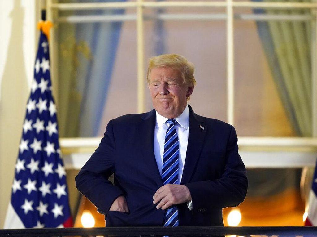 Pengangguran di AS Terus Meningkat, Trump Diminta Berikan 3 Stimulus Ini