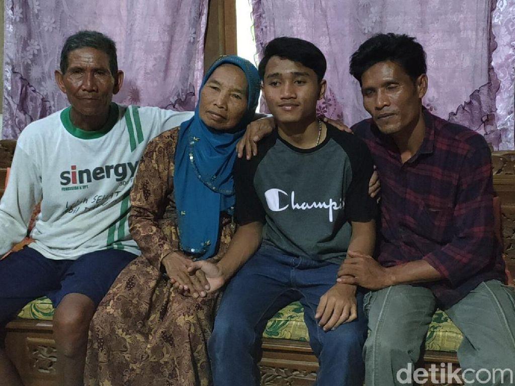 Google Street View Selamatkan Anak Sragen yang Hilang 11 Tahun