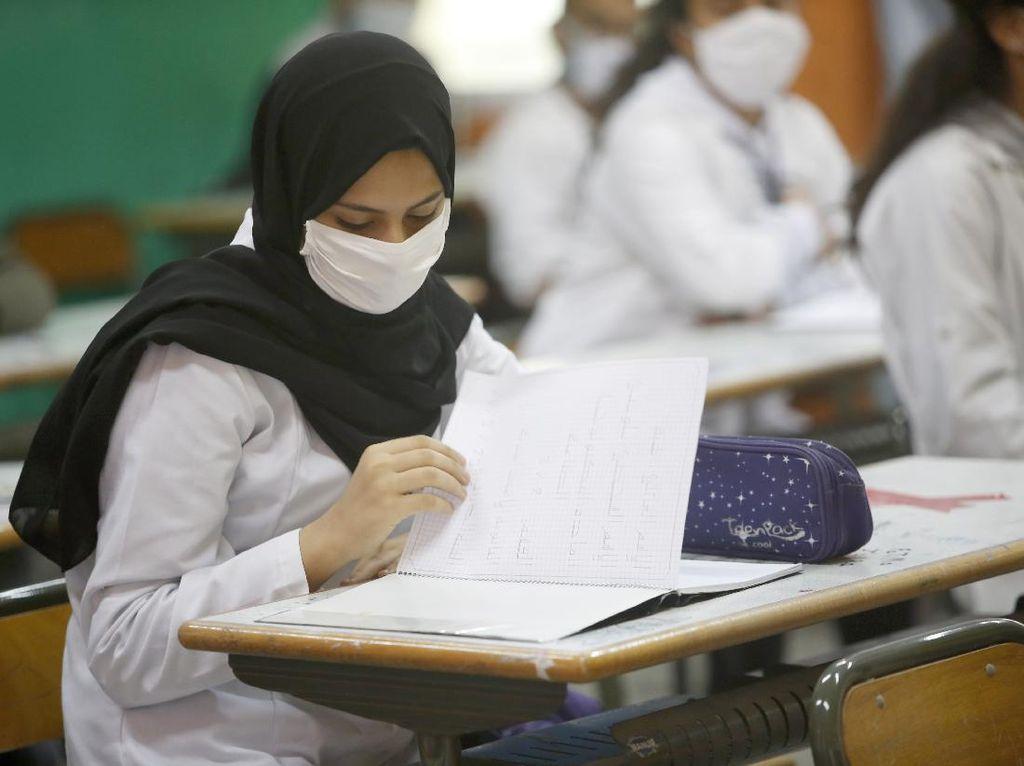 Disdik Jabar Dorong Pelajar Jadi Wirausaha di Masa Pandemi COVID-19