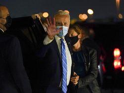 Biden Siap Debat dengan Trump Asal Pakar Kesehatan Pastikan Aman