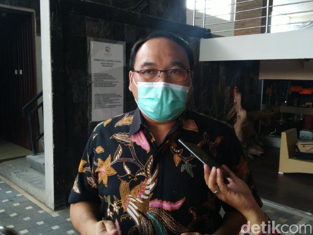 Semarang Catat Kasus Baru Corona dari Ponpes dan Perpisahan Guru