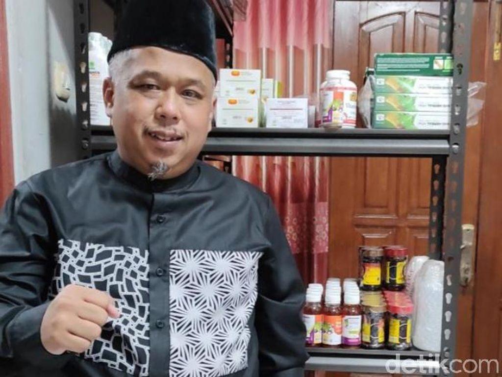 DPW Jatim Dukung Ahmad Syaikhu, PKS Tetap Jadi Oposisi