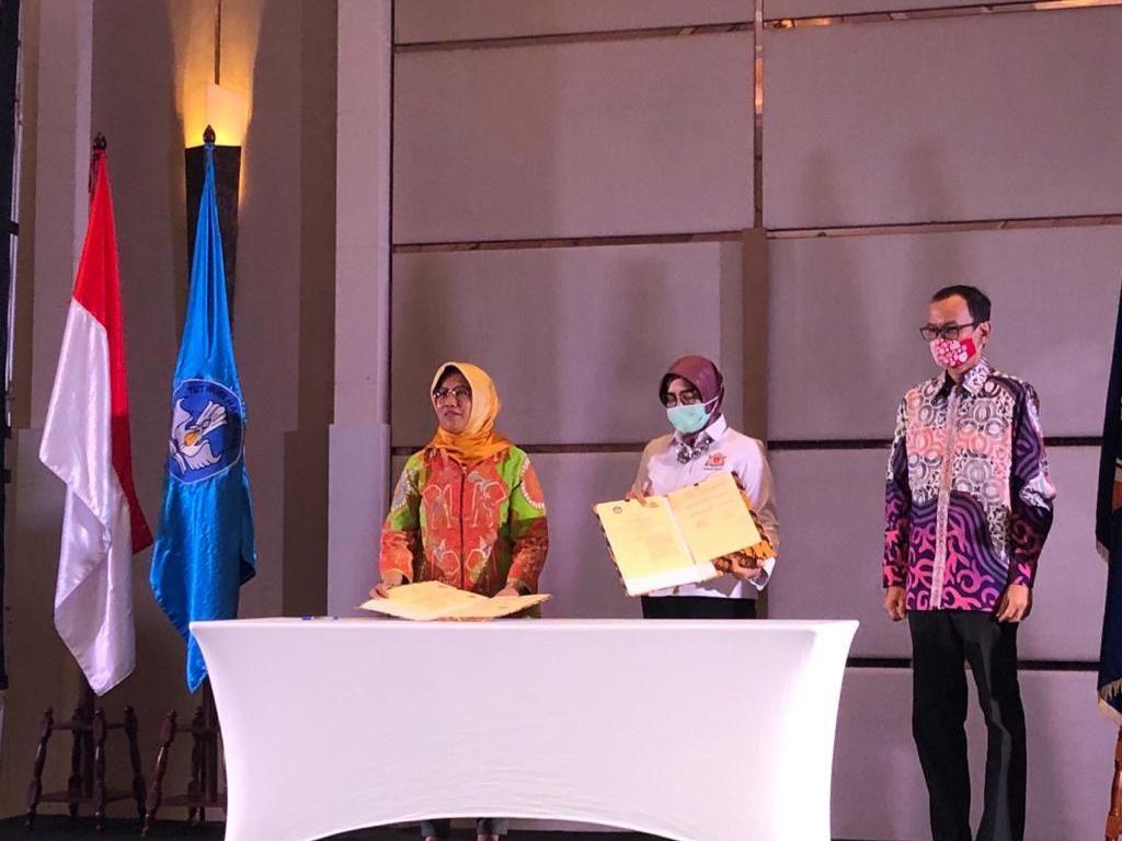 Omnibus Law Diketok, Kadin DKI: Pengusaha Wajib Sejahterakan Karyawan