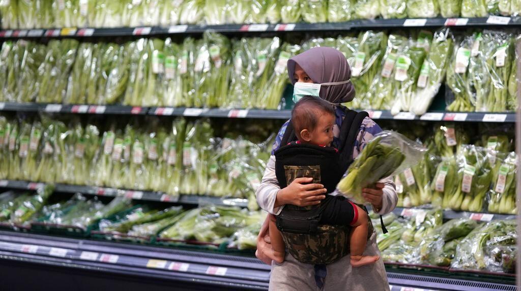 Malaysia Catat Lonjakan Corona Harian Terbesar