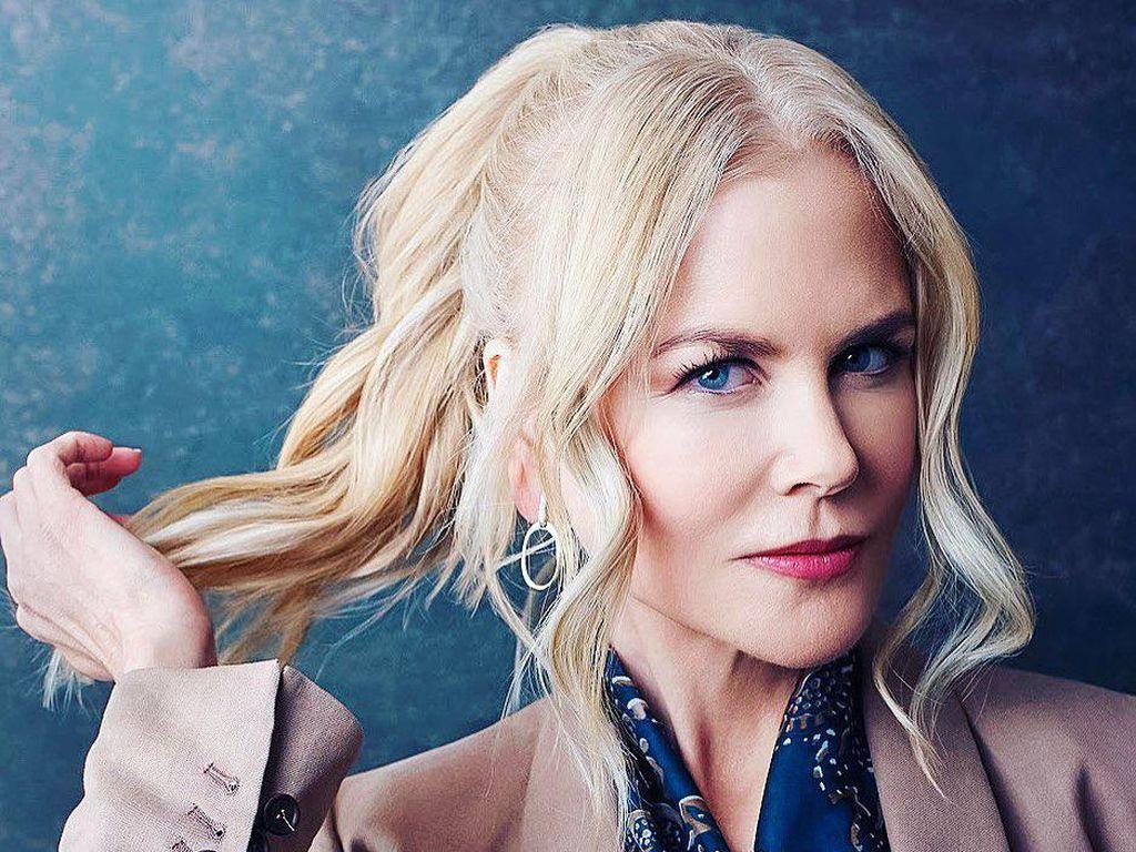 Nicole Kidman Masuk Tanpa Karantina, Orang Hong Kong Auto Ngomel