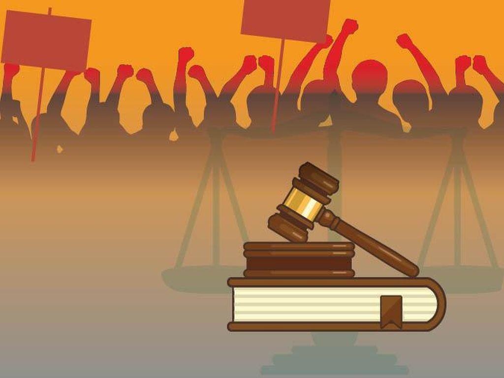 Lewat Omnibus Law, Tanah Terlantar Bisa Diambil Jadi Milik Negara