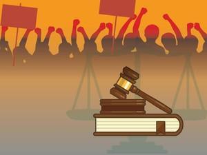 Soeharto Terbitkan Segudang Paket Omnibus Law untuk Modal Asing