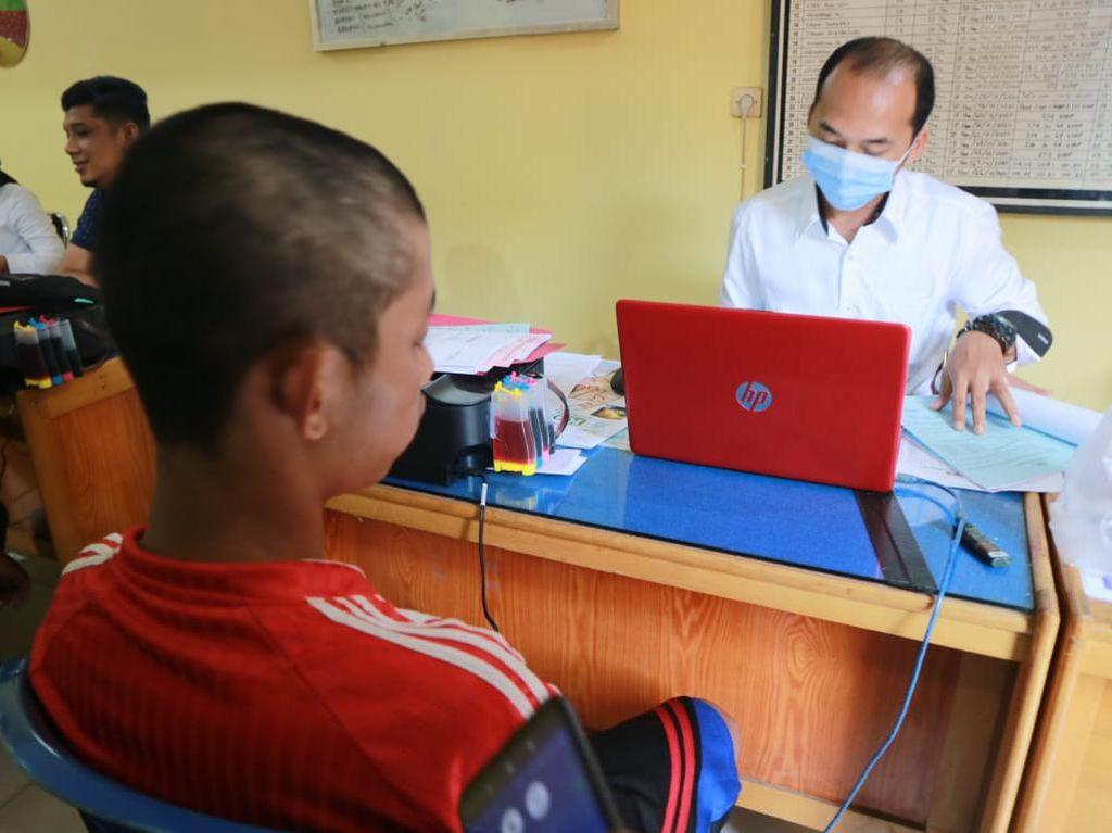 Bawa Kabur-Cabuli ABG, Lelaki di Samarinda Terancam 15 Tahun Bui