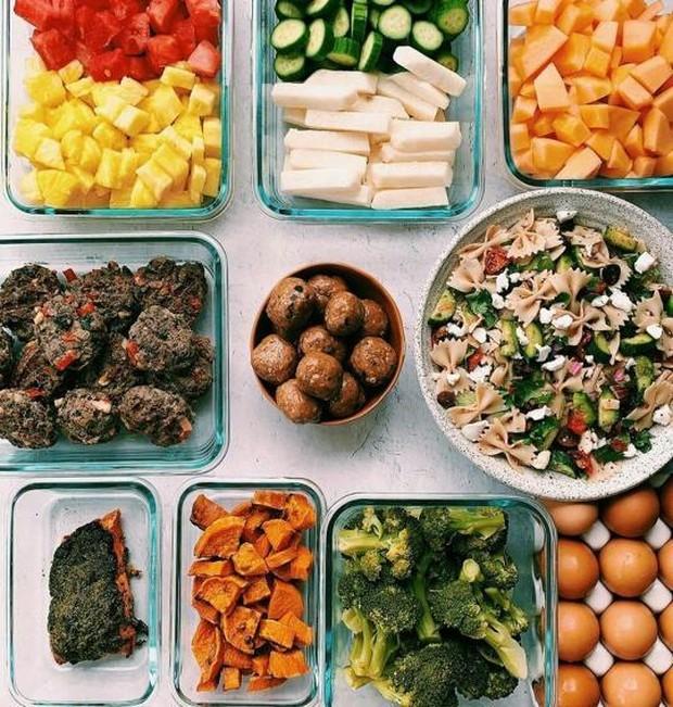 Biasanya makanan sehat akan cepat lembek jika memasaknya terlalu awal.