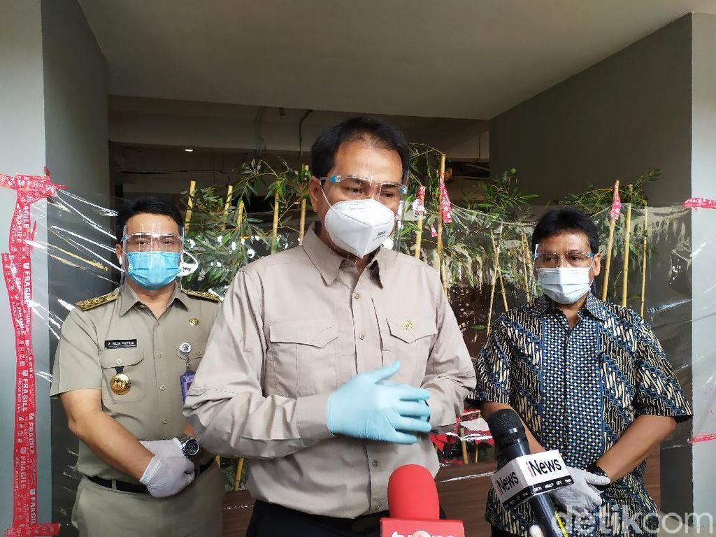 Pimpinan DPR Minta TNI-Polri Tegakkan Aturan: Papua Ini NKRI!