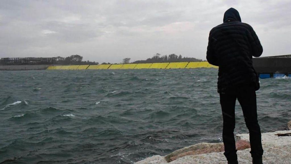 Foto: Venesia yang Berhasil Atasi Banjir