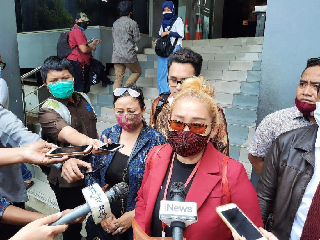 Relawan Jokowi Bersatu Laporkan Najwa Shihab, Polisi Arahkan ke Dewan Pers