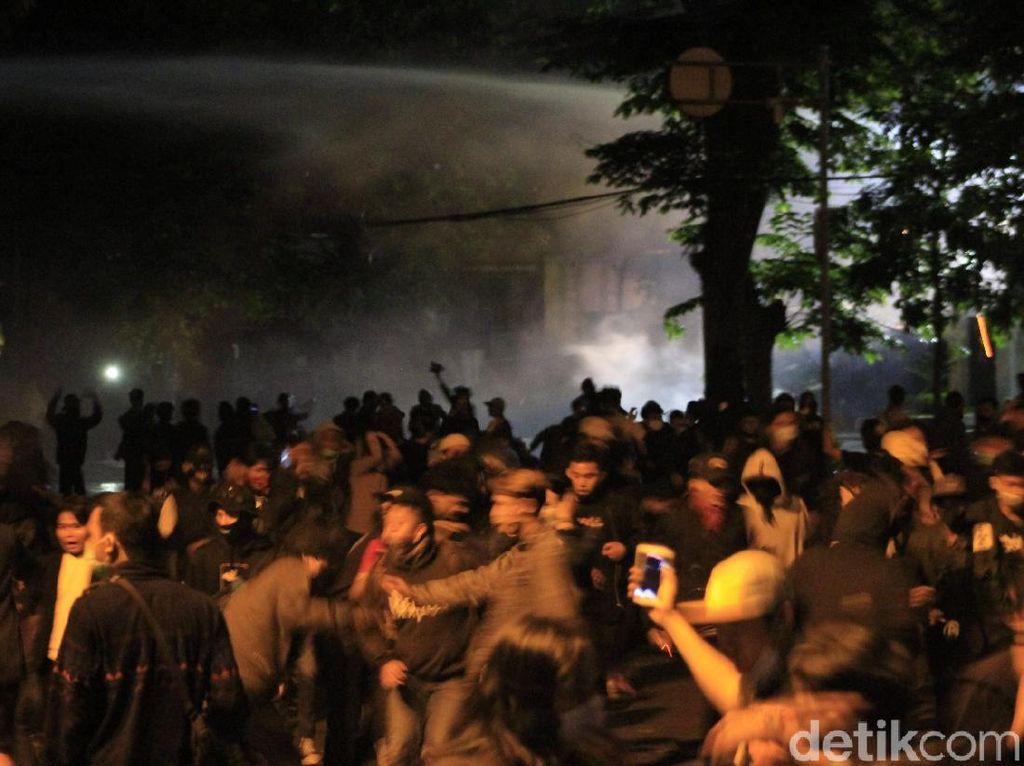 Demonstran Ricuh di Bandung, Serikat Pekerja: Coreng Perjuangan Buruh