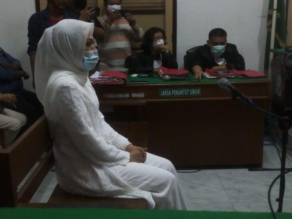 Jaksa Ajukan Kasasi Vonis Bebas Febi di Kasus Tagih Utang Bu Kombes