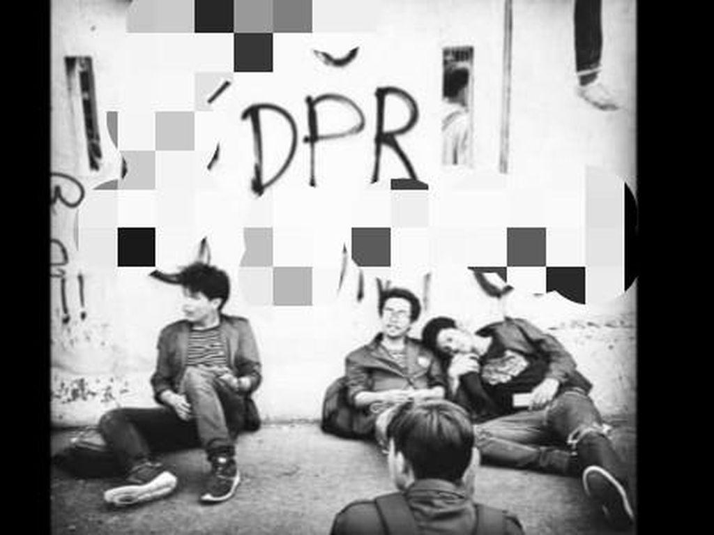 Situs Diretas, KPU Jember Lapor Polisi