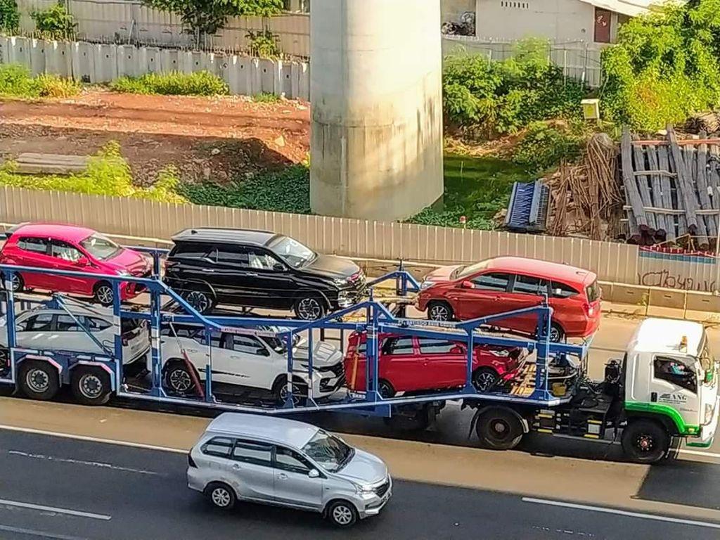 Toyota Fortuner Facelift Tinggal Tunggu Waktu Meluncur di Indonesia