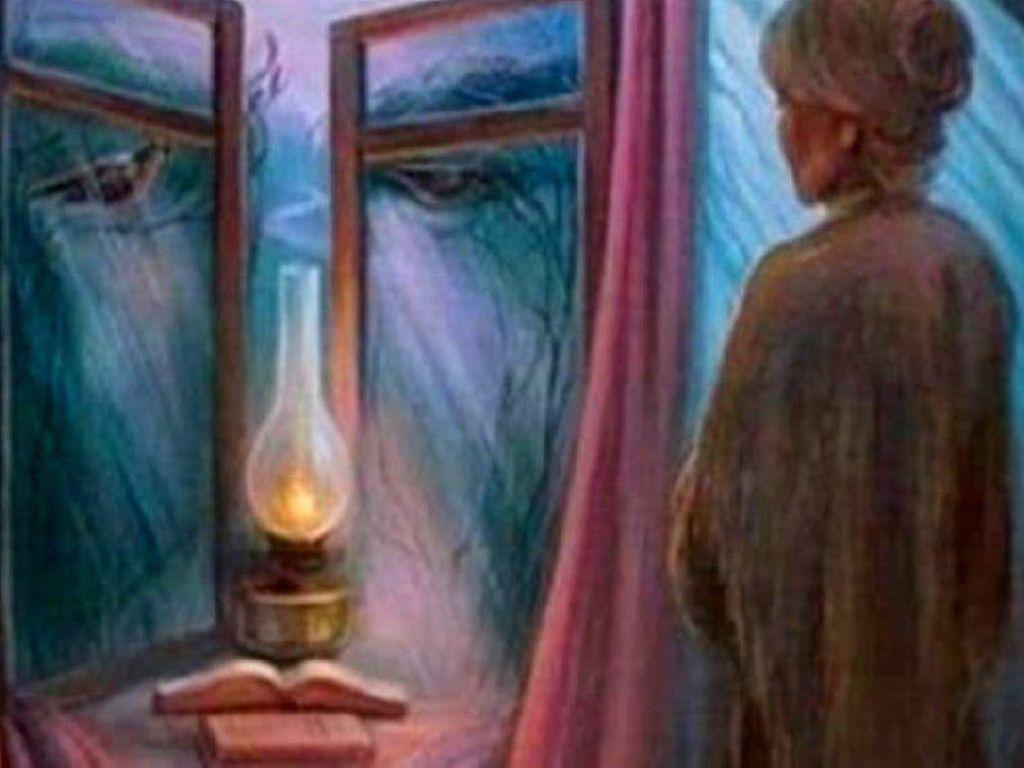 Tes Kepribadian: Gambar Wanita atau Wajah yang Pertama Kamu Lihat?