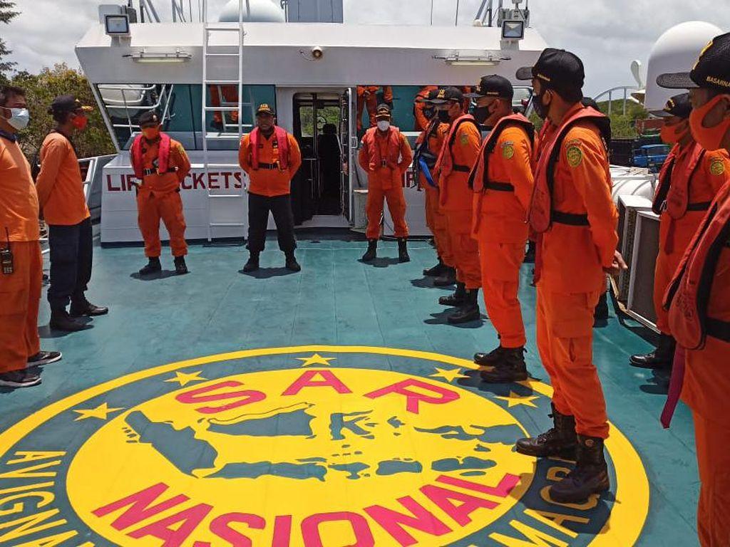 Kapal KM Tanjung Permai Hilang Kontak di Perairan Bali, Tim SAR Cari Via Udara