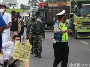 Iuran Jaminan Kecelakaan Kerja TNI, Polri, dan PNS Kemenhan Naik
