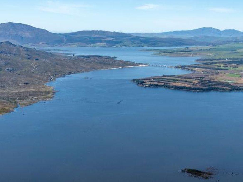 Cape Town Hampir Kehabisan Air 2018, Kini Bendungannya Meluap